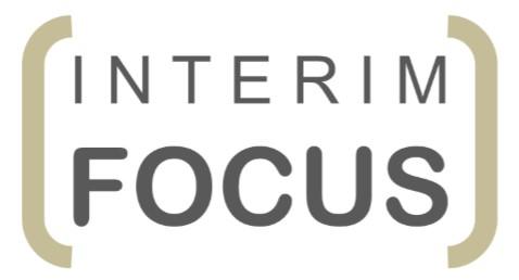 Interim Focus
